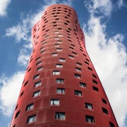 Barcelona, Porta Fira Hotel