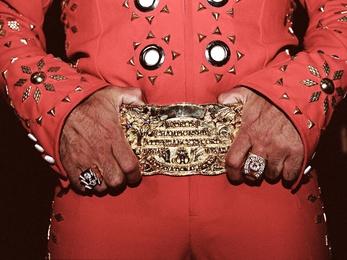 Elvis Belt