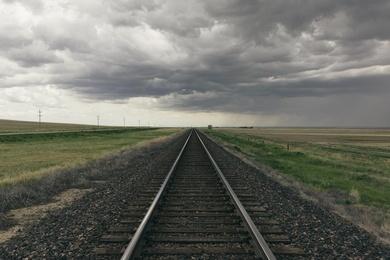 Saskatchewan Tracks #1