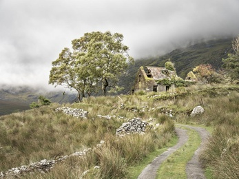 Dromluska Cottage - Black Valley, Co. Kerry