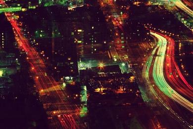 Traffic 464