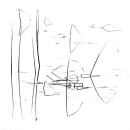Picasso's Pond 3