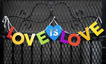 Love Is Love, NYC