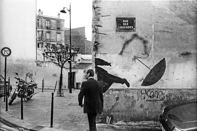 Rue De Cascade