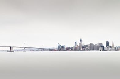 San Francisco and Bay Study 1