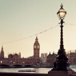 London Love Poem