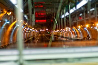 Stockton Tunnel 2
