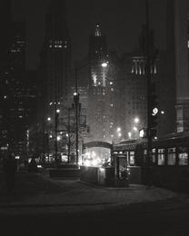 Chicago Winter II