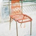 Chair in Cuba 2