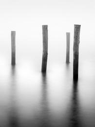 Lagoon Study 4 - Venice