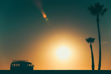 Sun Flare Junction