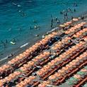 Beach, Positano