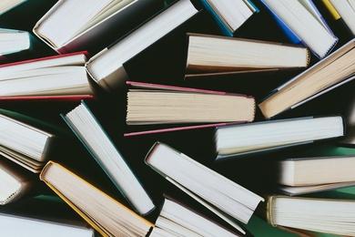Bookish #6