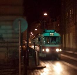 Prague, Czech Republic, 2012 | Mala Strana 2
