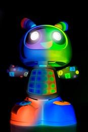 Paranoia Toy 02