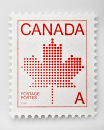 Canada Stamp 1983