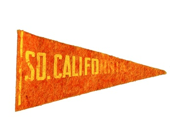 California Pennant #2