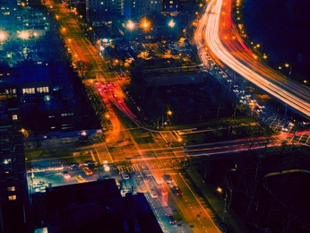 Traffic 556