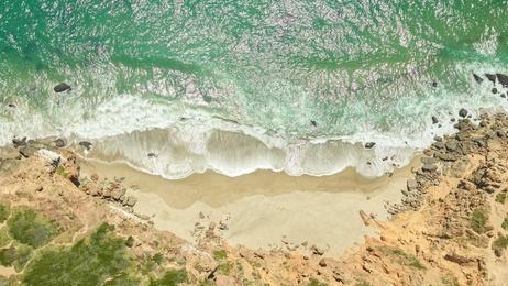 Pirate's Cove - Malibu