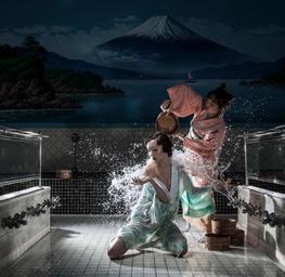 Japan Diaries 1