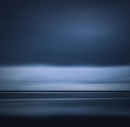 Abstract Seascapes - I