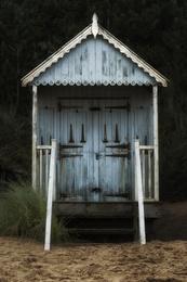 Wells Hut