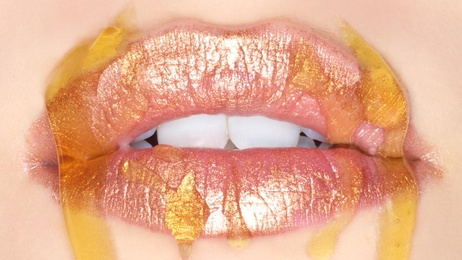 Honey Lips - Los Angeles