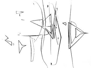 Picasso's Pond 1