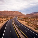 Interstate 15, Arizona