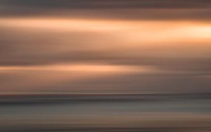 Abstract Seascapes - III