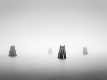 Lagoon Study 2 - Venice