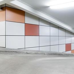 Parkhaus VI