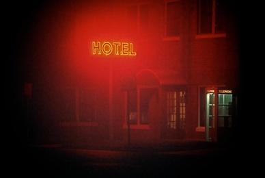 Hotel El Campo
