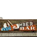 Timber Bar, Big Timber, MT