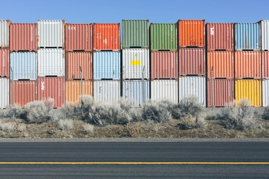 Container Stack II