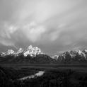 Grand Tetons & the Snake River