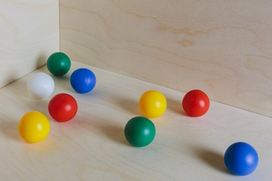 Bocce Balls #2