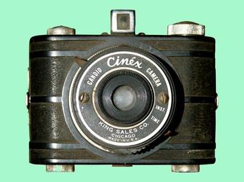 Cinex Green