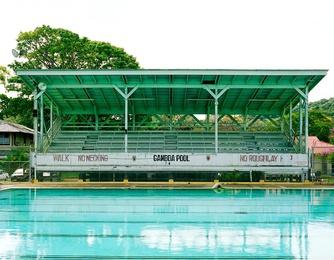 Community Pool I