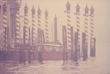 Barche Riva