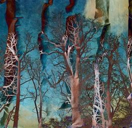 Rusty Trees