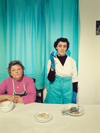 Female Chefs, Alentejo, 2006