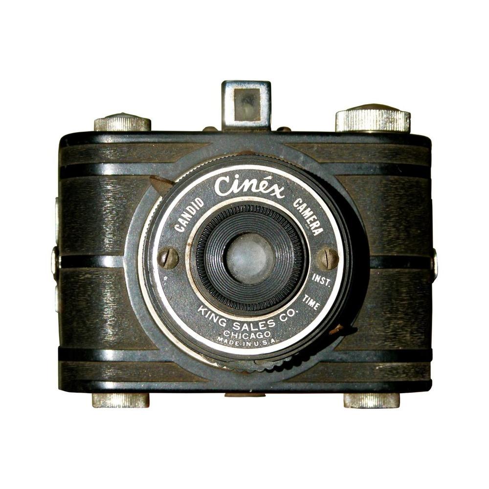 Cinex Candid Camera