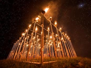 Lantern Pyre