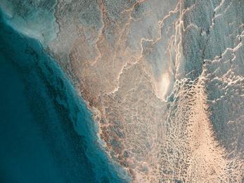 Fading Reefs 07