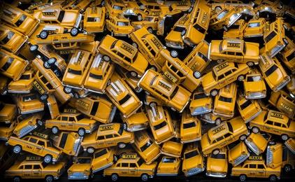 Rush Hour Broadway