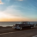 Cadillac Sunset I