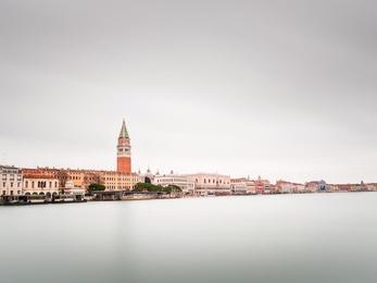 San Marco Campanile - Venice