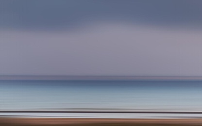 Abstract Seascapes - VI