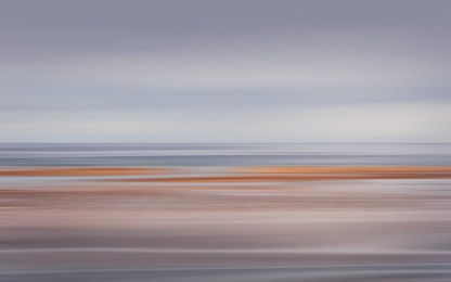 Abstract Seascapes - V